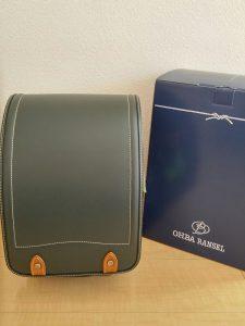 コキチカ×大峡製鞄のランドセル
