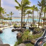 【子連れハワイ旅行】ヒルトンハワイアンビレッジのプール&アクティビティがすごい