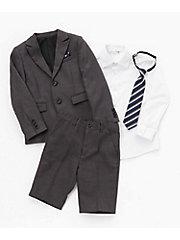 男の子の入学式スーツ